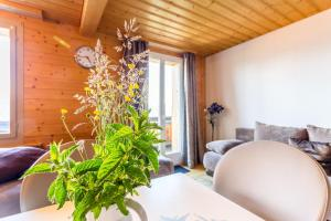 Hotel Sterne, Hotels  Beatenberg - big - 12