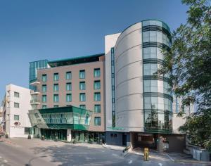 DoubleTree by Hilton Hotel Cluj - City Plaza, Клуж-Напока