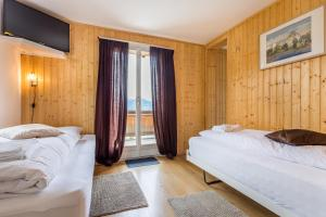 Hotel Sterne, Hotels  Beatenberg - big - 4