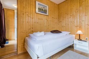 Hotel Sterne, Hotels  Beatenberg - big - 5