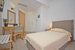 Xenia Hotel, Hotely  Naxos - big - 3