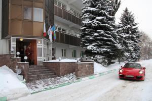 Hotel Zenit - Mar'ino-Znamenskoye