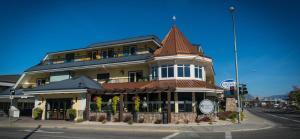 Prestige Beach House
