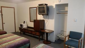 Out West Motel, Motely  Milton-Freewater - big - 18