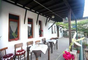 Guest House Baba Lluka