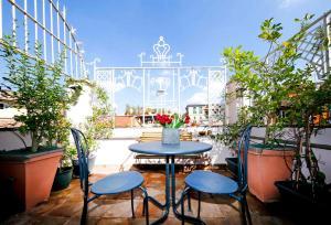 Suite Trastevere - abcRoma.com