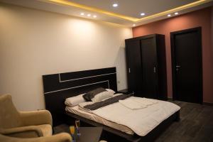 Marvel Stone Hotel, Hotels  Kairo - big - 46