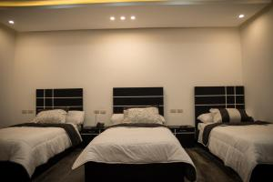 Marvel Stone Hotel, Hotels  Kairo - big - 47
