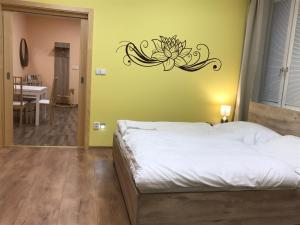 Apartmán DNM Inn Koryčany Česko