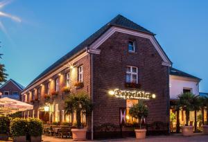 Hotel Restaurant Doppeladler - Isselburg