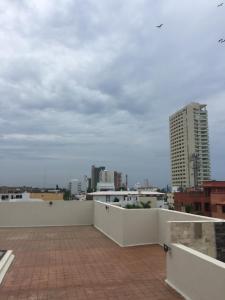 EV Marinos, Apartmanok  Mazatlán - big - 43