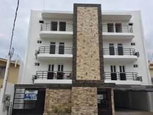 EV Marinos, Apartmanok  Mazatlán - big - 29