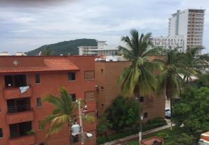 EV Marinos, Apartmanok  Mazatlán - big - 48