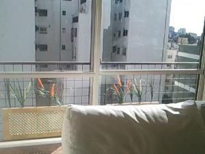 Apartamento Palermo Buenos Aires, Ferienwohnungen  Buenos Aires - big - 12