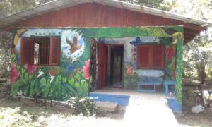 Playa Negra House