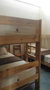 Merlisave Hostel, Vendégházak  Lobitos - big - 13