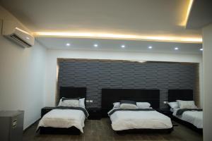 Marvel Stone Hotel, Hotels  Kairo - big - 37