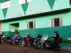 . Hotel Vitoria