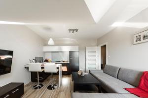 Przytulna Apartments Lublin