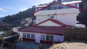 Homely Feel like stay in Kufri-Shimla - Kūfrī
