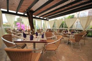 Hoteles Villa Mercedes San Cristobal, Hotels  San Cristóbal de Las Casas - big - 23