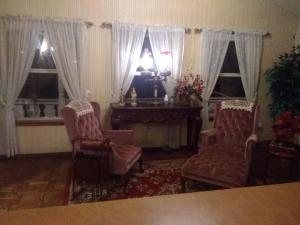 Victorian Inn, Motels  Cleveland - big - 46