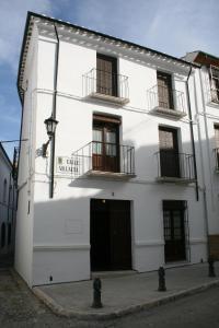 obrázek - Casa Rural Villalta