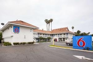 Motel 6-Ventura, CA - Downtown