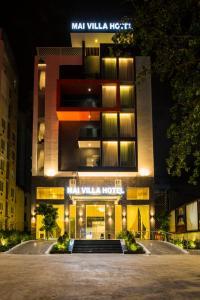 Mai Villa Hotel - Su Van Hanh - Chí Hòa