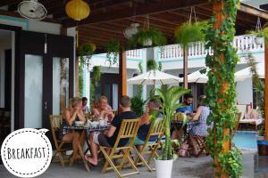 Hoi An Estuary Villa, Hotels  Hoi An - big - 81