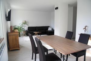 Bienvenue Chez Nous - Apartment - Strasbourg