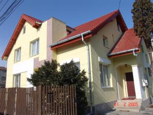 ABI Hostel - Hotel - Cluj-Napoca