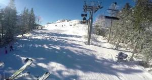 Hotel Adria Ski