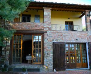 Casa al Colletto - AbcAlberghi.com