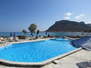 Hostales Baratos - Blue Beach Villas Apartments