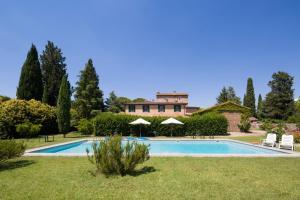 Abbadia di Siena - AbcAlberghi.com