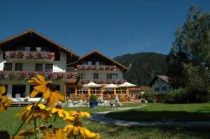 Hotel Anneliese - Bad Hindelang