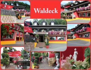 Hotel Waldeck - Frammersbach