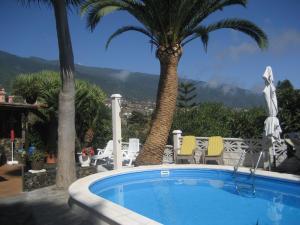 Casa Hedwig, Breña Alta  - La Palma