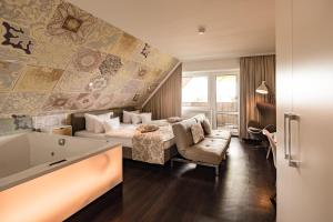 Retro Design Hotel - Langeoog