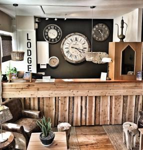 Lodge Seaside Boutique Hotel - Heiligendamm