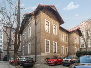 One-Bedroom Apartment in Praha 7 - Pelc Tyrolca