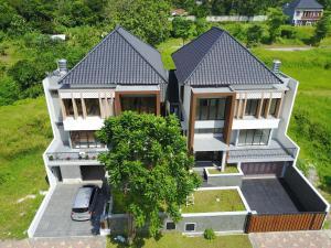 Villa Bogor Nirwana, Nyaralók  Bogor - big - 4