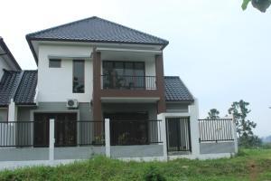 Villa Bogor Nirwana, Nyaralók  Bogor - big - 20