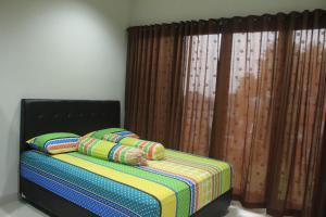Villa Bogor Nirwana, Nyaralók  Bogor - big - 17