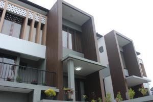 Villa Bogor Nirwana, Nyaralók  Bogor - big - 16
