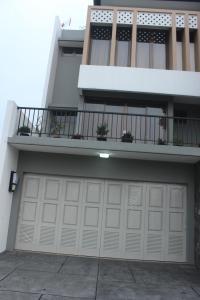 Villa Bogor Nirwana, Nyaralók  Bogor - big - 14