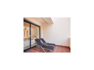 Two-Bedroom Apartment in Calahonda, Mijas Costa, Apartmanok  Sitio de Calahonda - big - 15