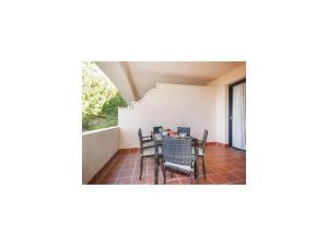 Two-Bedroom Apartment in Calahonda, Mijas Costa, Апартаменты  Ситио-де-Калаонда - big - 14