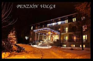 Penzion Volga